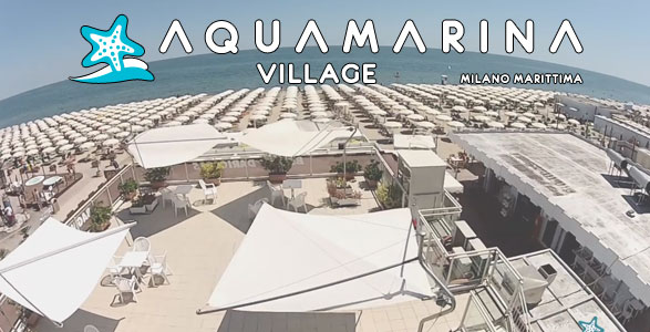Aquamarina Village Home Aquamarina Village Milano Marittima